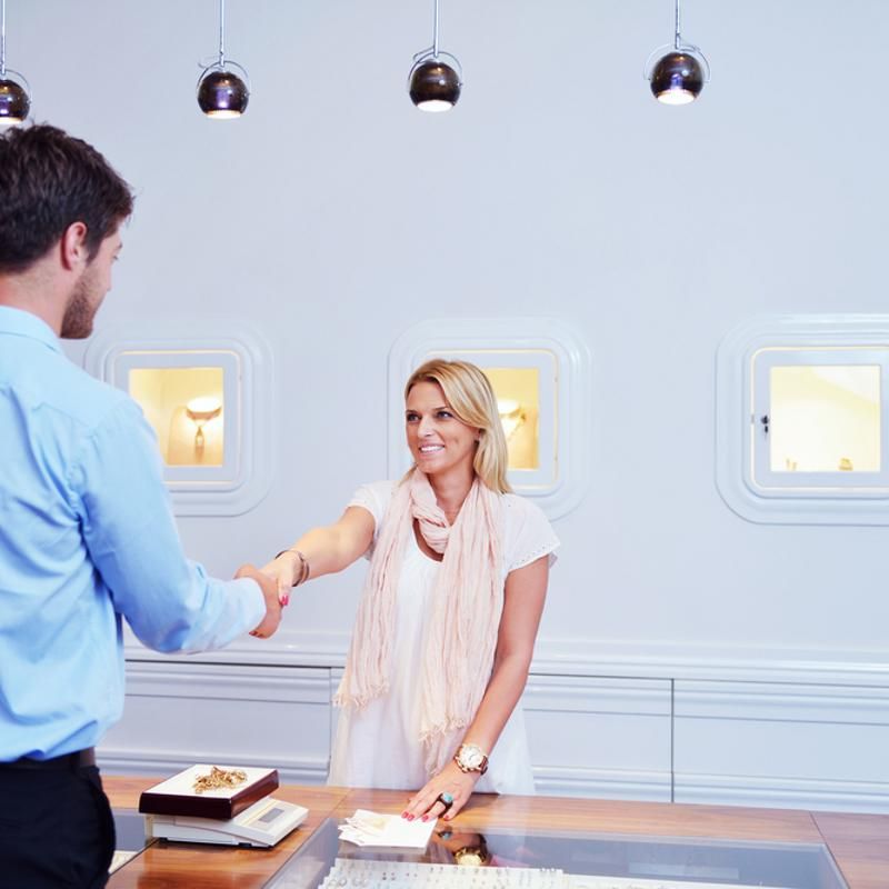 Don't get scared of a slump: Here's how to gain new customers in your store