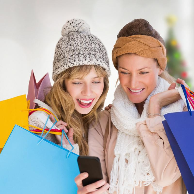 Keep customers intrigued after Black Friday with these promotional tips