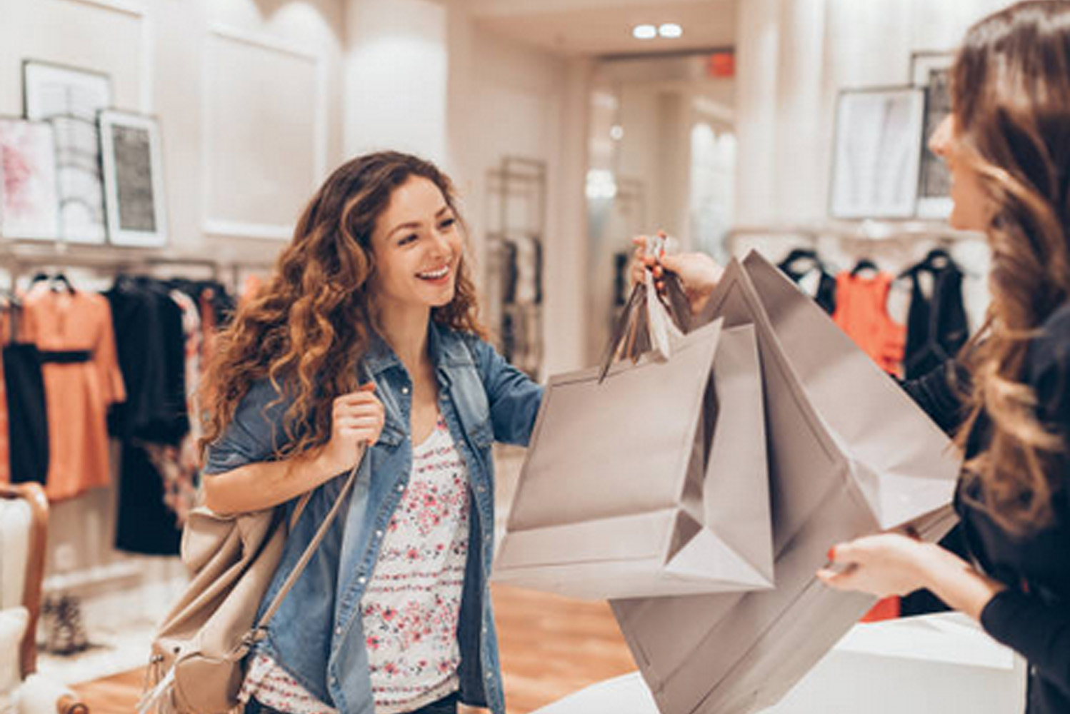 How to Keep Your Customers Comfortable as They Shop
