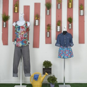 4 concepts to consider for March window displays