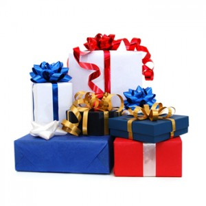 A gift wrapping guide for seasonal employees