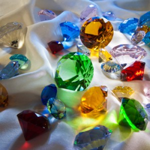 A guide to the 12 birthstones