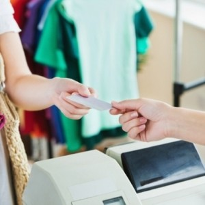 Are cash registers falling out of favor?