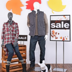 Find your autumn niche to stand out from the competition