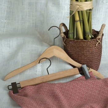 Back to basics: Why natural materials appeal to customers