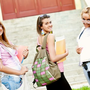 Back-to-school trends for 2015