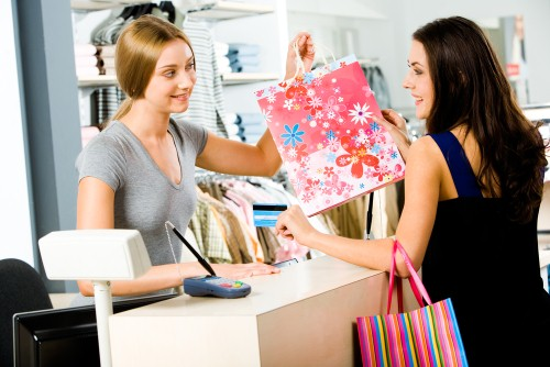Coaching your employees for the holiday shopping season