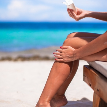 Don't cover up your beach cover-ups