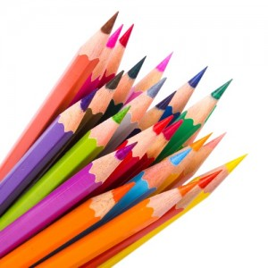 Create your own back-to-school display props