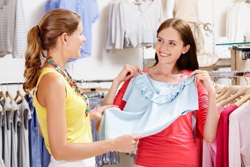 Customer profile: Marketing for women