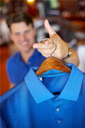 Customer profile: Marketing to men