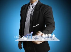 Analyzing your customer base