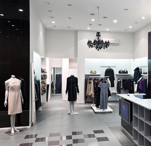 Easy steps for creating modern store displays | Retail Design Blog ...