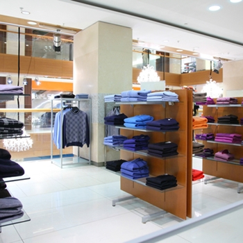 Clothing store «Traffic» in Moscow: photos, reviews | Best сlothes