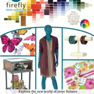 Explore the new world of store fixtures: 2014 catalog