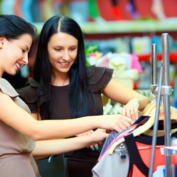 How to increase retail sales at the end of spring