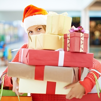 Getting ready for Christmas: All about gifts