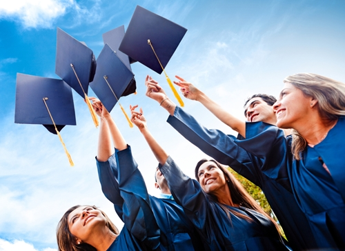 Is your store prepared for graduation season?