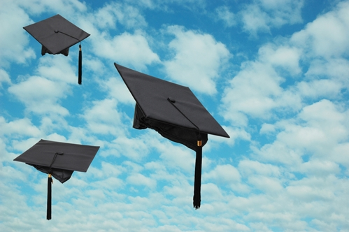 Top gifts for graduates and how to display them