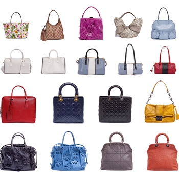 Handbag Displays To Showcase Latest Trends