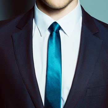 Help customers choose the perfect suit