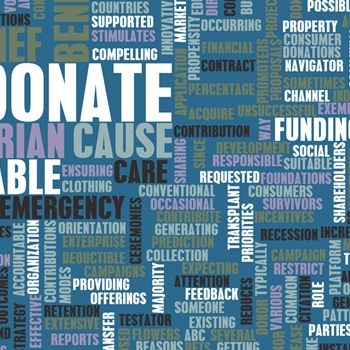 Host a fundraising event in your store