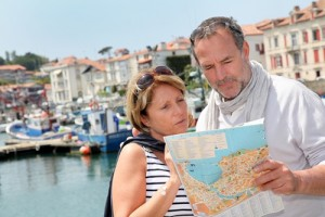Courting tourist shoppers