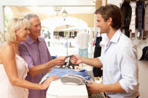 How store displays can help customers make last-minute purchases