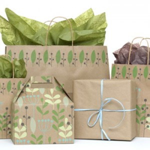 How to celebrate Earth Day 2015 in your retail store
