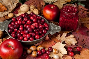 How to get customers excited for Thanksgiving in your store