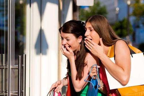 Ideas For Displaying Denim This Fall Retail Design Blog