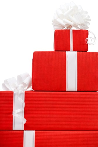 Is your cash wrap ready for the holidays?