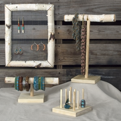 Jewelry Display Tips For Every Type Of Accessory Retail