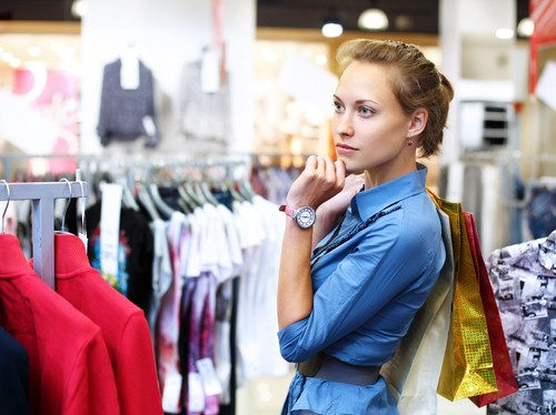 Keep Your Customers Happy With A Tidy Store Retail