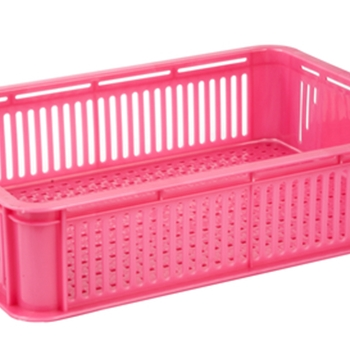 How to keep a dump basket looking organized