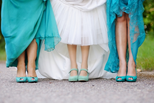 Marketing for brides in 2013