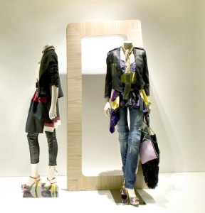 Make Your Mannequins Stand Out