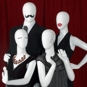 The importance of mannequins in the modern retail world
