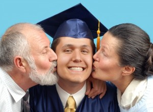 Marketing your store to graduation guests
