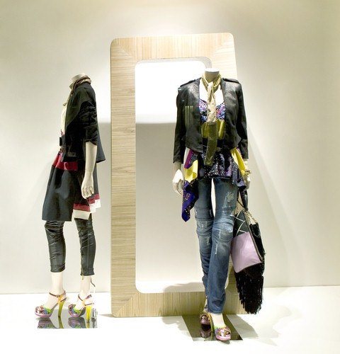 Mannequins With Clothes Matching your mannequins