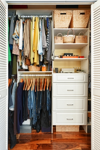 Maximizing Small Spaces maximize small spaces with high-volume and vertical store fixtures