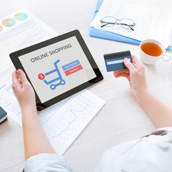 Retail on the run: How mobile technology can help retailers