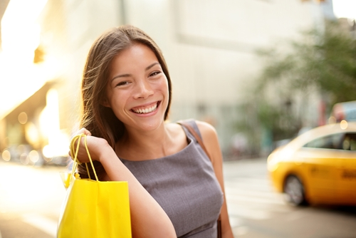 Retail sales inspire confidence so far this summer