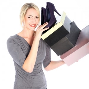The benefits of personal shoppers