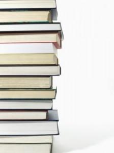 Smarten up your book displays