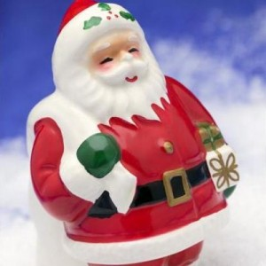 Snowmen and Santas and reindeer oh my! Spice up your displays