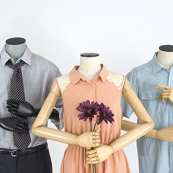 Spring 2015 fashion trends to display in your store