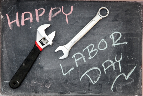 Start preparing for Labor Day sales early