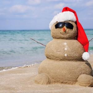 Stuck in a merchandising slump? Celebrate Christmas in July!