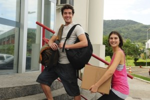 Top items college freshmen will need for dorm life